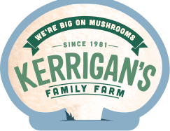 Kerrigans Mushrooms Logo