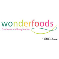 Kerrigan Mushrooms Clients - Wonderfoods